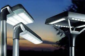 ILUMINACION LED publica, comercial, industrial